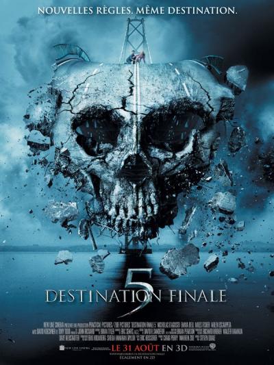 Destination finale 5 ***