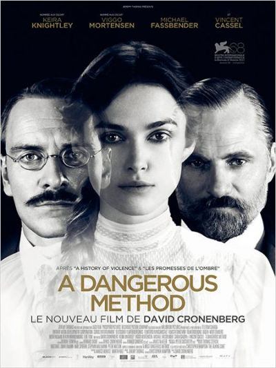 A dangerous method *