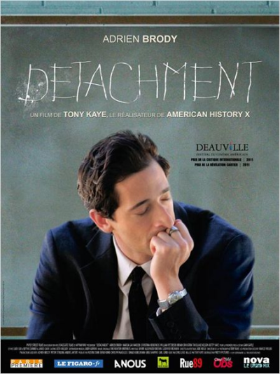 Detachment **