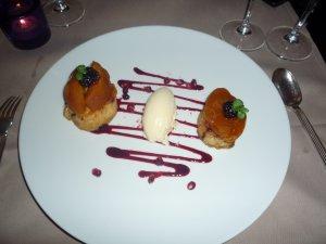 Restaurant Passiflore