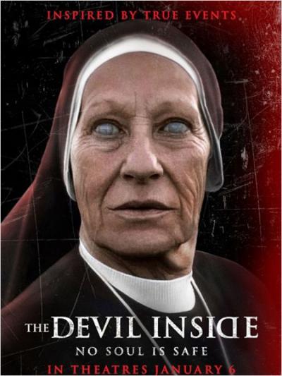 Devil inside *