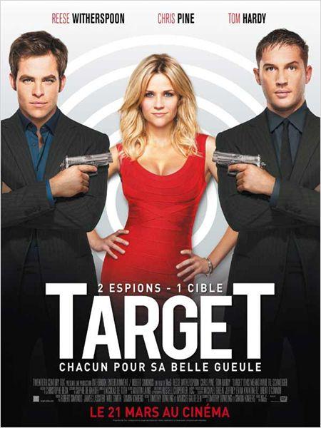 Target +++
