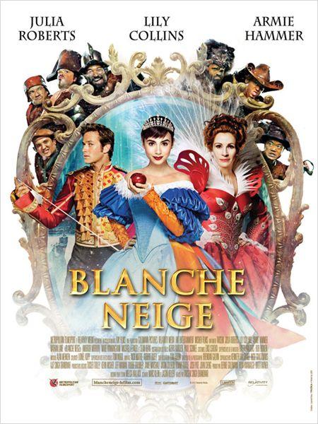 Blanche-neige +++