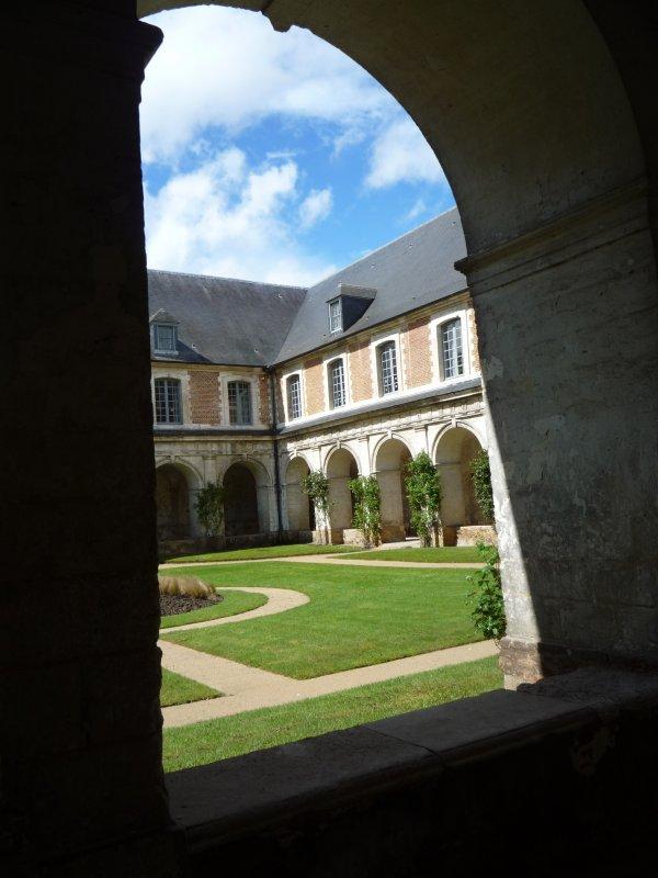 Abbaye de Valloire