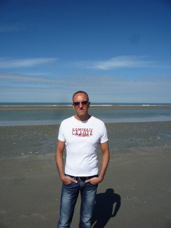 Thalasso au Touquet