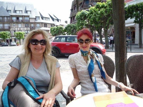 Séjour Deauville/Trouville