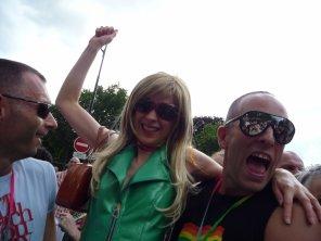 Gay pride 2012