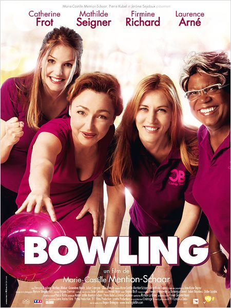 Bowling ****