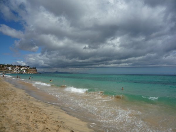 Fuereteventura