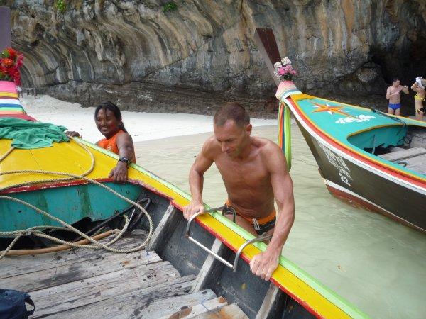 Kho Phi Phi Lay