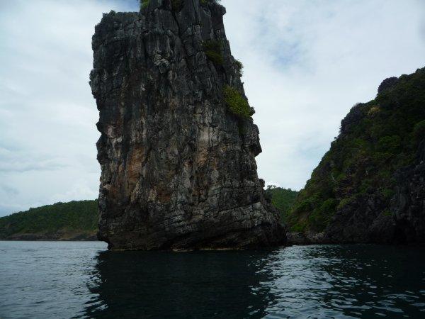 Koh Phi Phi Lay