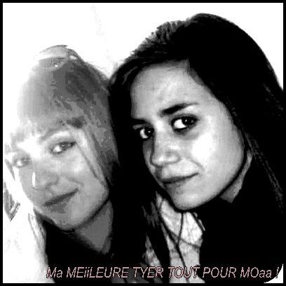 cloé & mariie = ♥