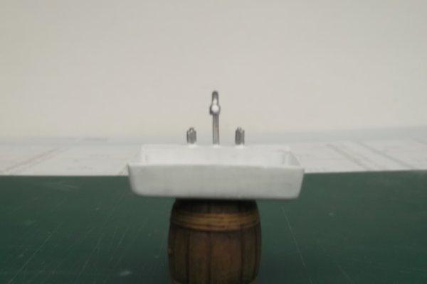 BO le lavabo