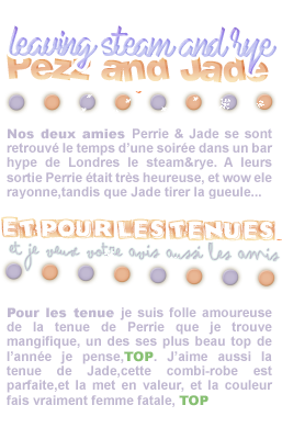 13.08.16 > Sortant d'un restaurant, et Perrie & Jade du STEAM AND RYE
