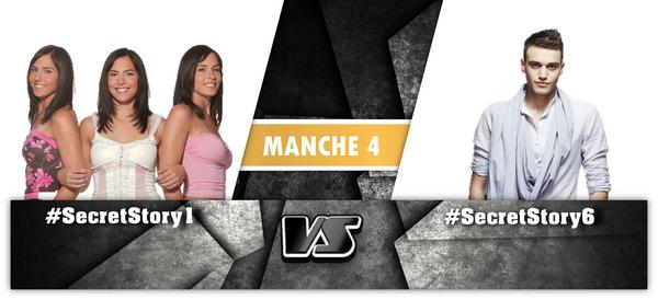 Manche 4 - La Finale - Saison 3