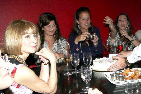 Mirka's Birthday