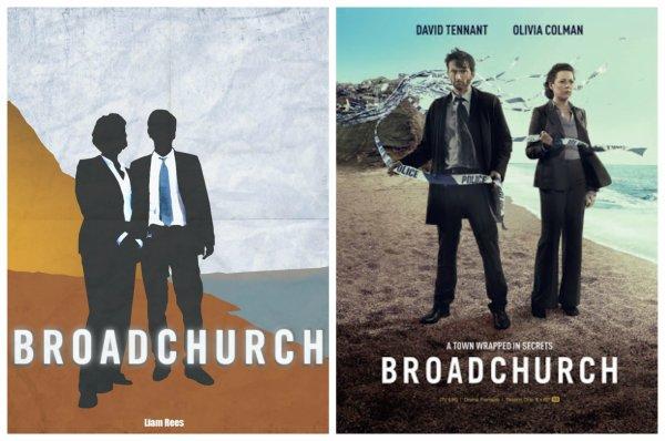 Broadchurch.