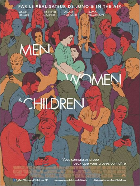 Men, Women & Children.