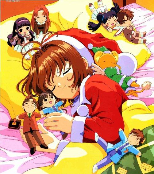 Chapitre Dix  Une soirée de Noël Spécial !