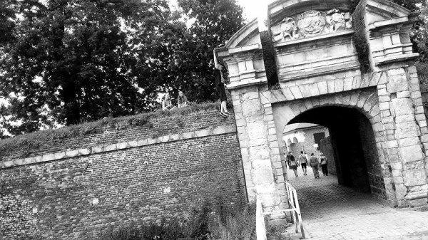 #Citadelle #Zoo-de-Lille #Mental #Parkour #Traceur #Vide