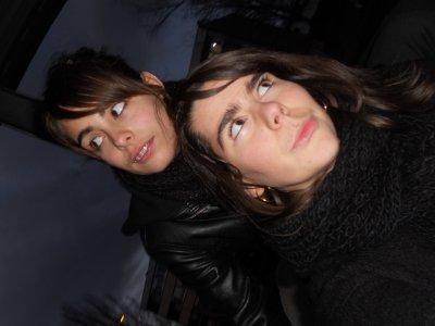 MoI & MaNoN! <3 fOrEvEr! :P