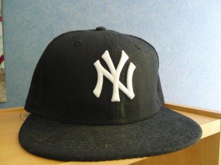 ma casquette