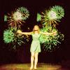 GLEE # Firework