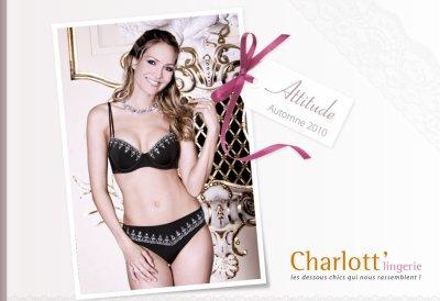 REUNION DECOUVERTE CHARLOTT Lingerie - recherche hotesse !!