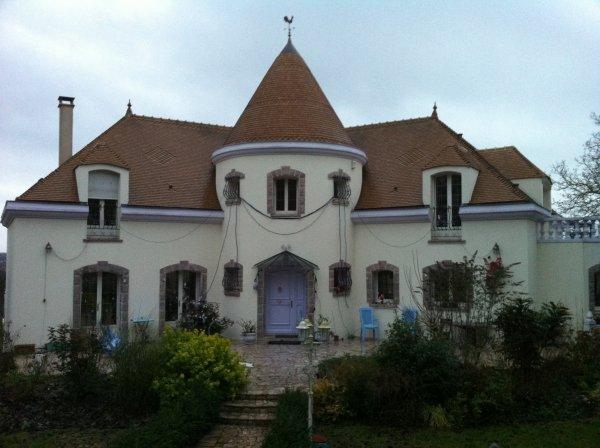 Maison de la famille Marcus