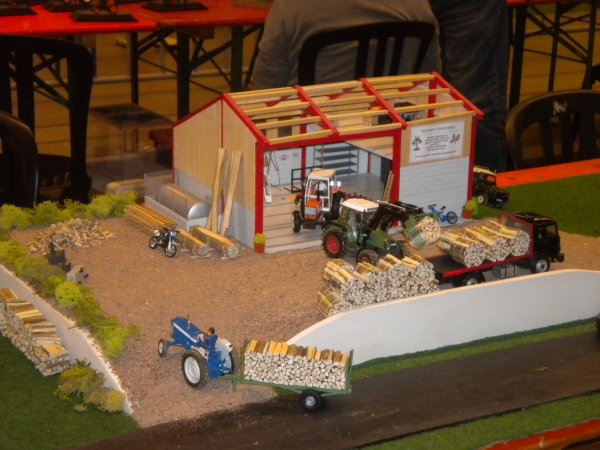 Arlon 2011 expo miniature agricole