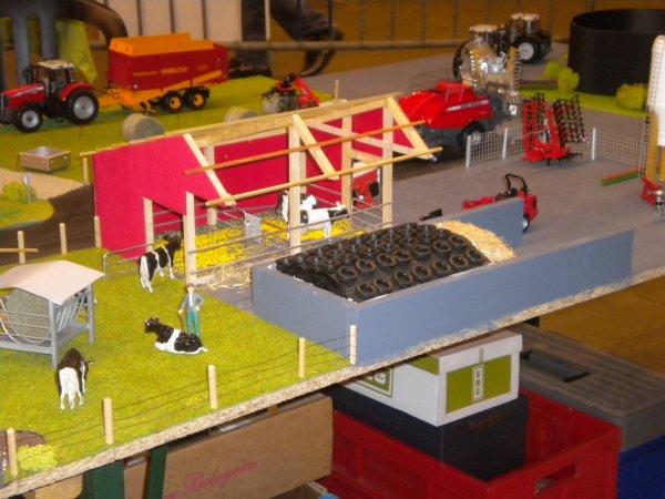 Arlon 2011 expo miniature agricole
