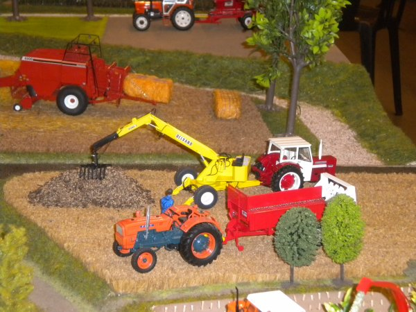 Arlon 2011 expo miniature agricole suite