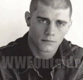 Part 1 - WWE Superstars Young . Cody Rhodes