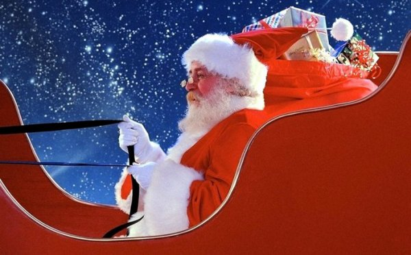 passer de bonne  fêtes de Noël