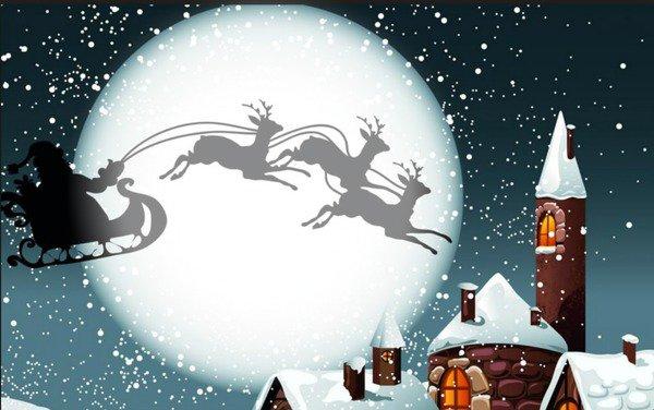 Joyeux Noël et bon week end