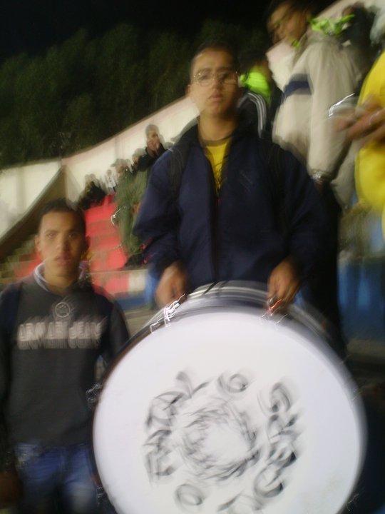 ASFI 2010-2011 ANTI A.C.A.B