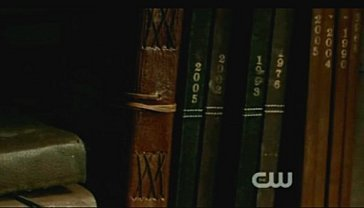 Saison 1 épisode 1 : Stefan Salvatore