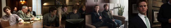 ♥ The social network ♥