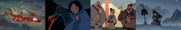 ♥ Mulan ♥