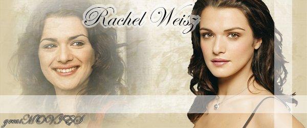 ♥ Rachel Weisz ♥