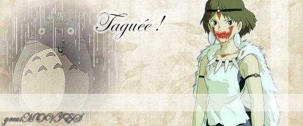 ♥ Taguée ♥