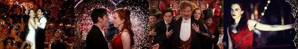 ♥ Moulin Rouge ♥