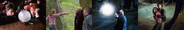 ♥ Harry Potter et le prisonnier d'Azkaban ♥