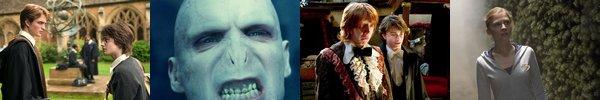 ♥ Harry Potter et la coupe de feu ♥