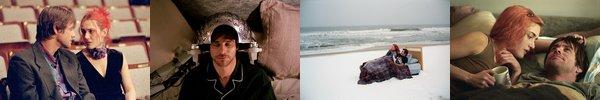 ♥ Eternal Sunshine of the Spotless Mind ♥