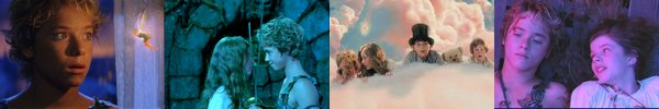 ♥ Peter Pan (film) ♥
