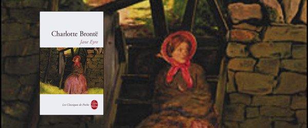 ♥ Jane Eyre ♥