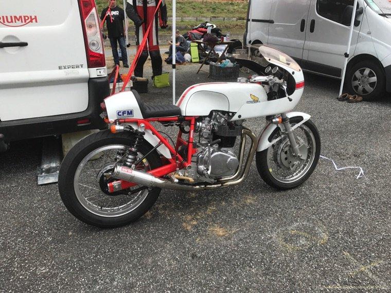 Bretagne Moto Classic