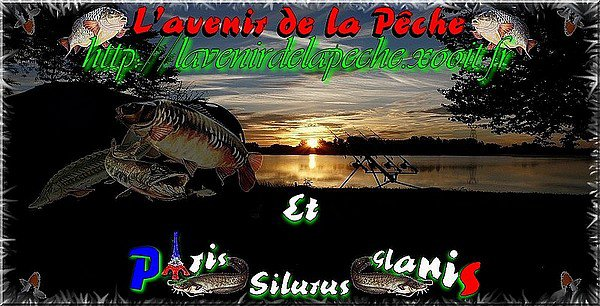 forum L'avenir de la pêche