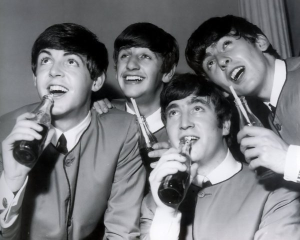 THE BEATLES FOR EVER